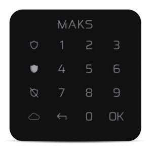 MAKS Keypad mini