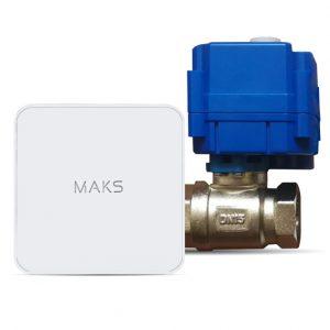 Захист від потопу MAKS Valve kit